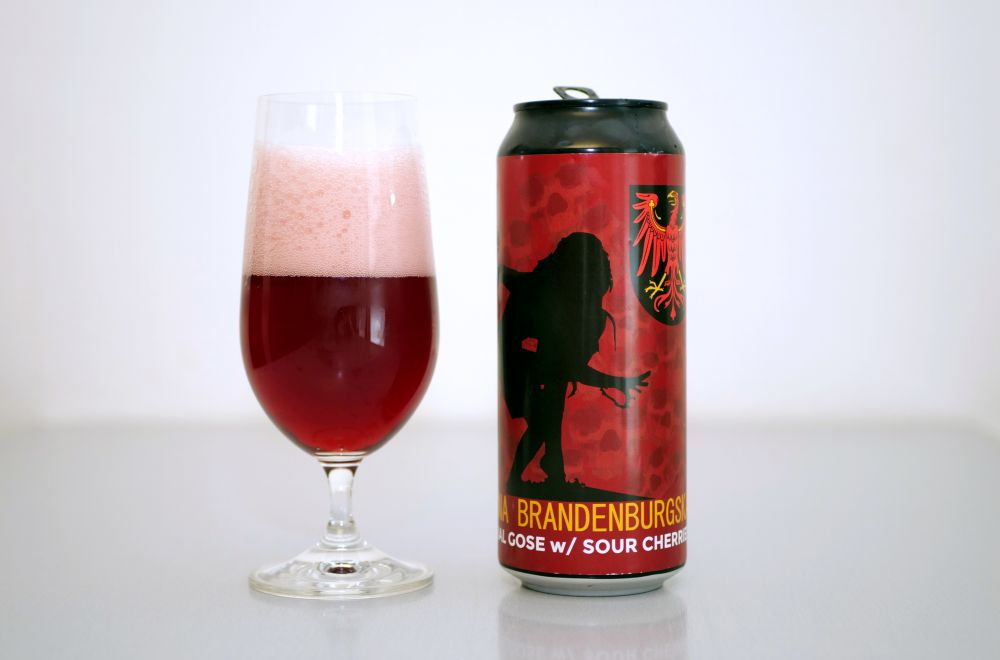 Hostinec a Unorthodox - Slečna Brandenburská