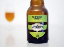 Včelco - Medobeer Summer Honey tit