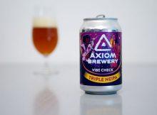 Axiom Brewery - Vibe Check tit