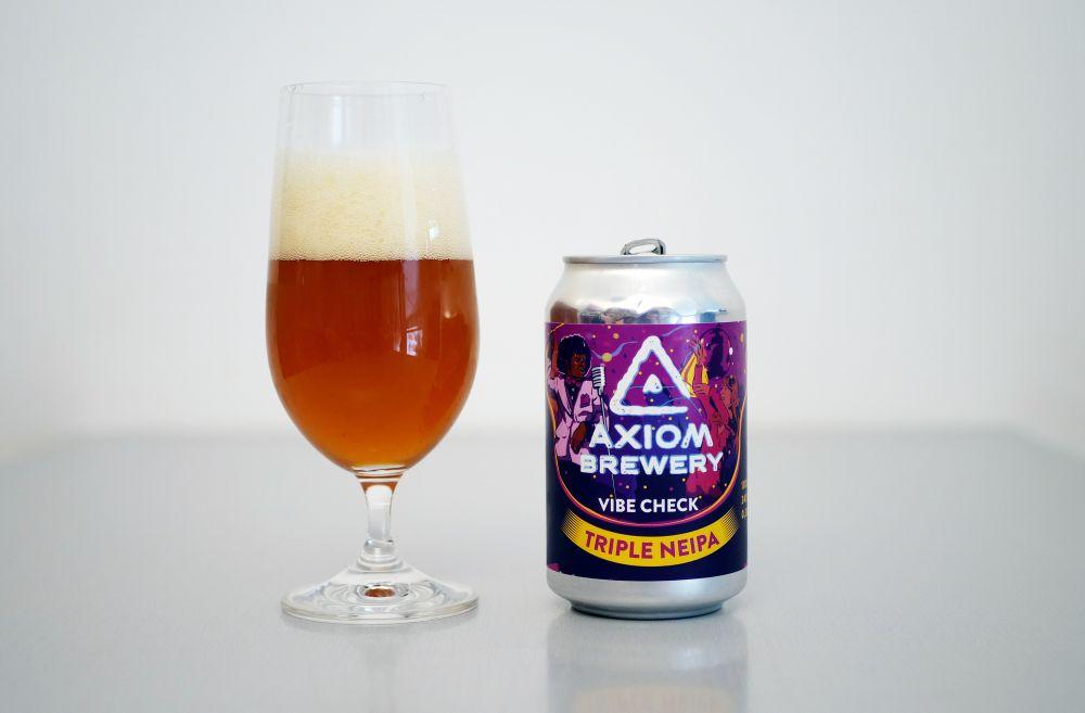 Axiom Brewery - Vibe Check
