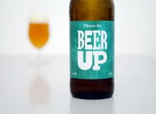 Liptovar - Beer UP tit
