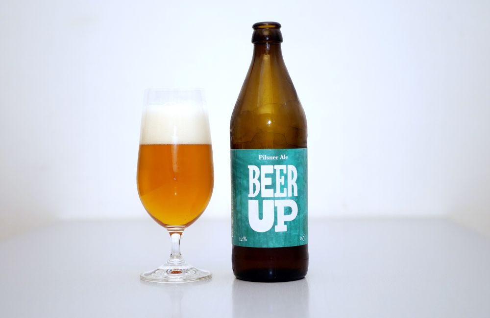 Liptovar - Beer UP