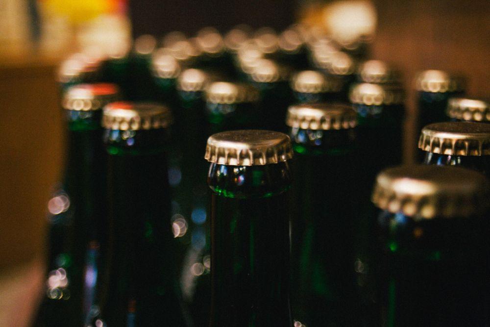 Fľaše vs. plechovky