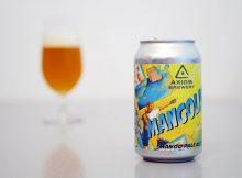 Axiom Brewery - Mangolada tit