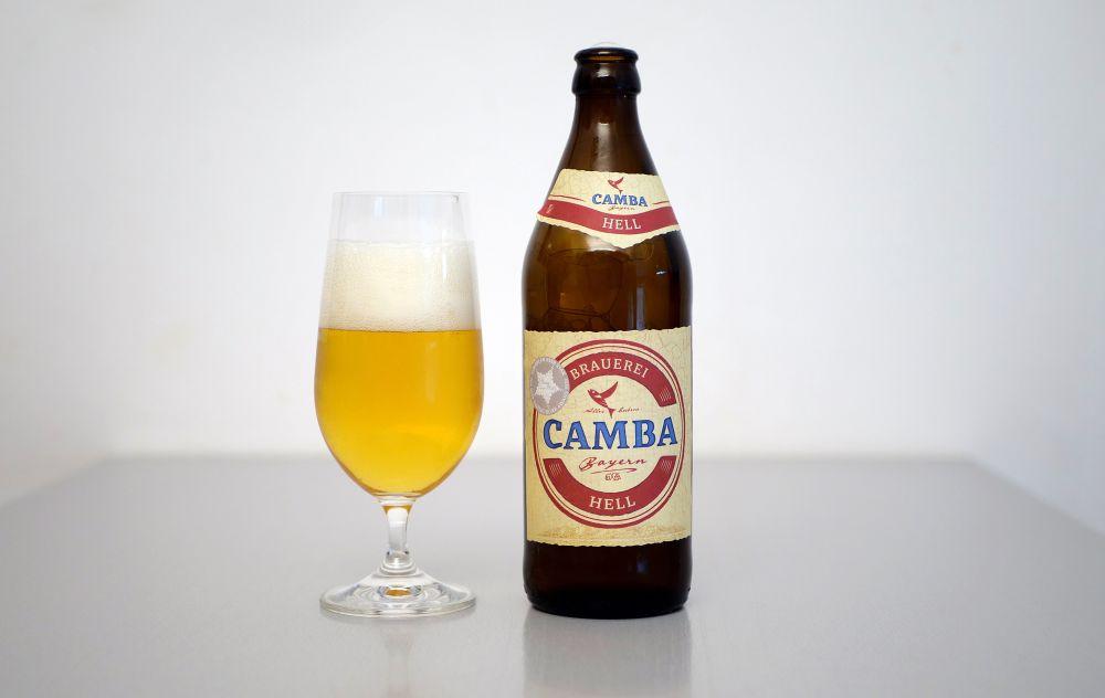 Camba - Hell