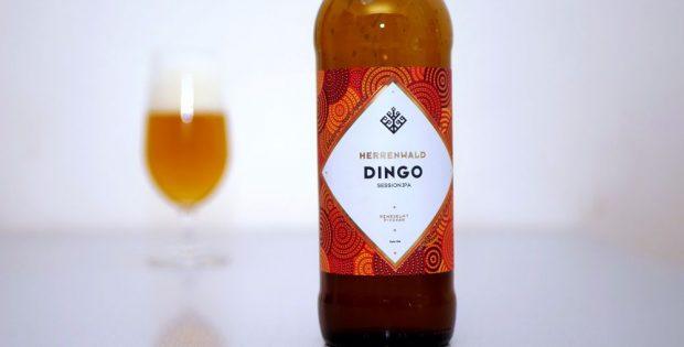 Herrenwald - Dingo tit