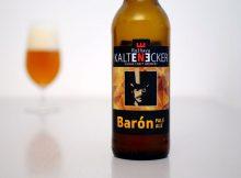 Kaltenecker - Barón tit