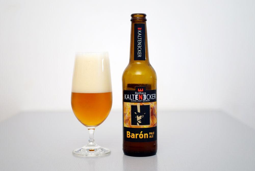 Kaltenecker - Barón