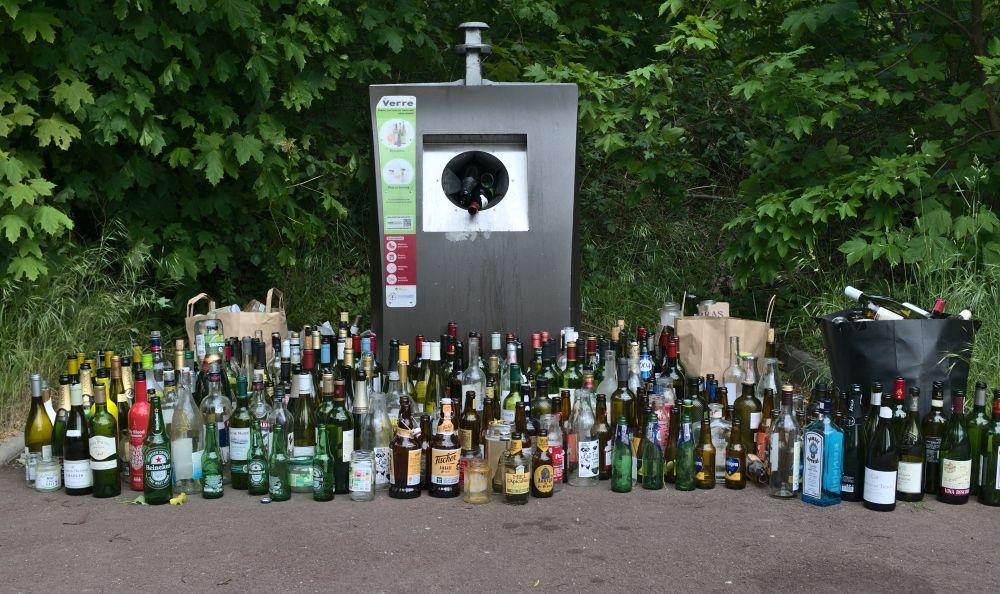 Pivo- Plechovky - Odpad -aleksandr-kadykov--unsplash
