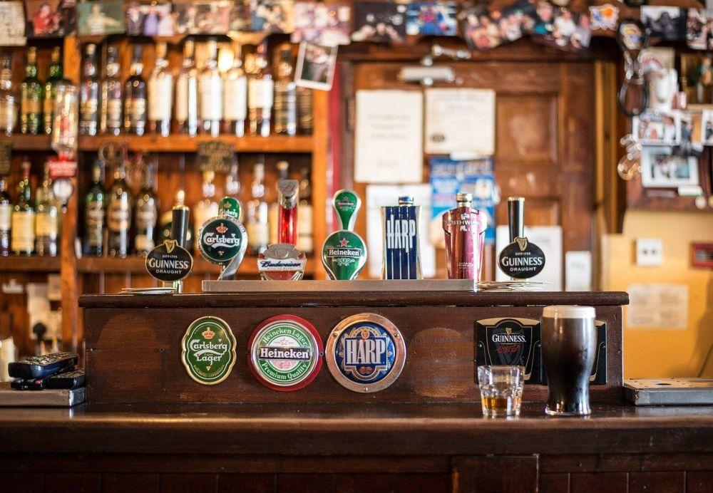 Pivo - Výčap - Odkiaľ pochádza pivo