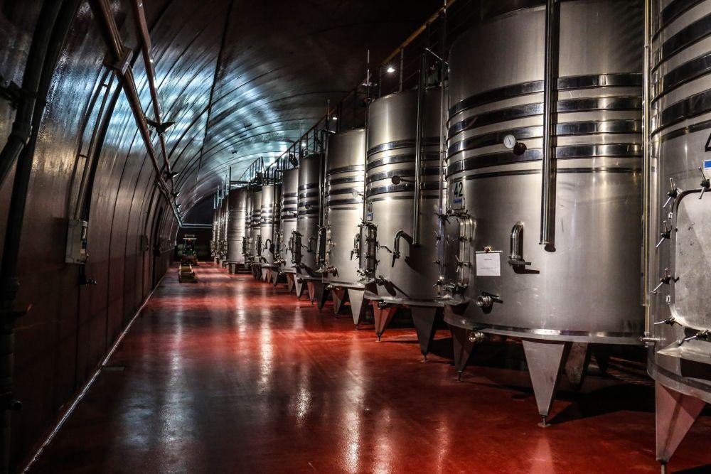 Ilustračná snímka pivovar