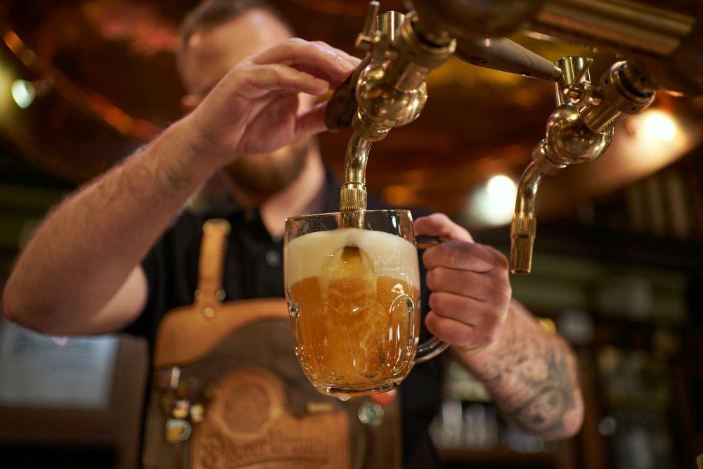 Plzensky Prazdroj - Pivo, podniky