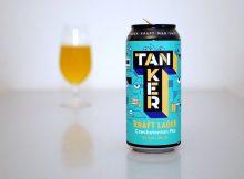 Tanker Brewery - Kraft Lager tit
