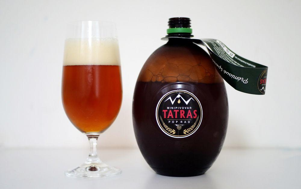 Tatras - Tatraš
