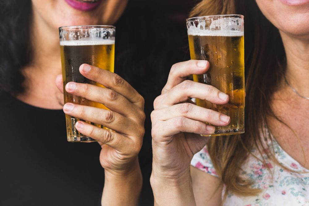 nealkoholické pivo