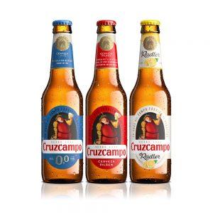 Pivo v Európe - Španielsko