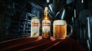 Pivo v Európe - Krušovice