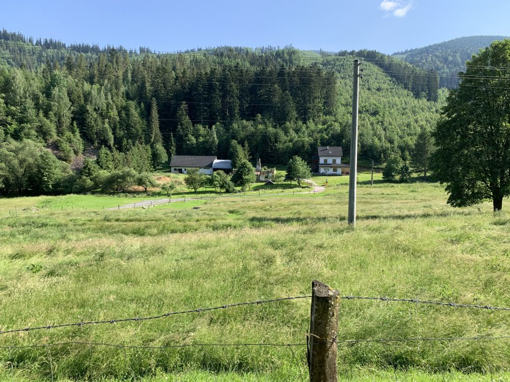 Šenk - Novovestská Huta