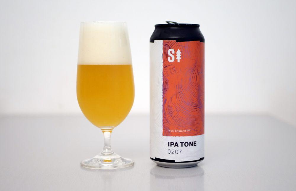 Sibeeria - IPA Tone 0207