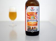 Stiegl - Schneeweisschen und Orangerot Wit tit2