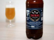 Tatras - Severák tit