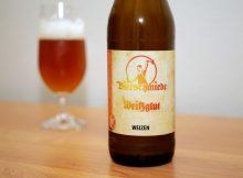 Bierschmiede - Weißglut tit