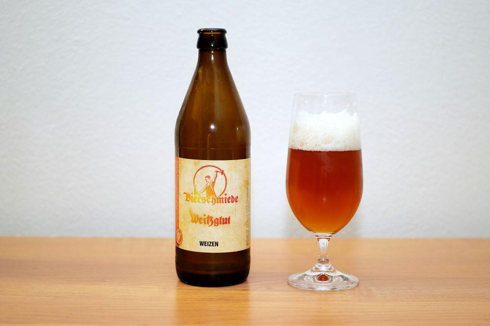 Bierschmiede - Weißglut