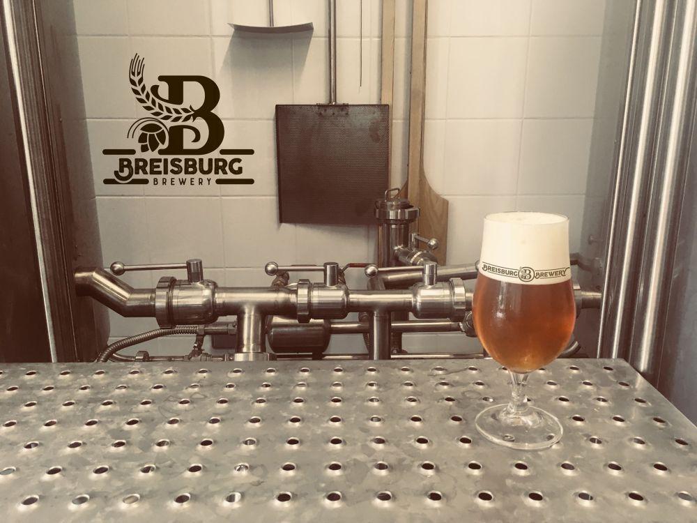 Pivovar Breisburg
