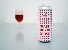General - Raspberry Gose tit