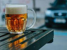 Pivo - dovoz