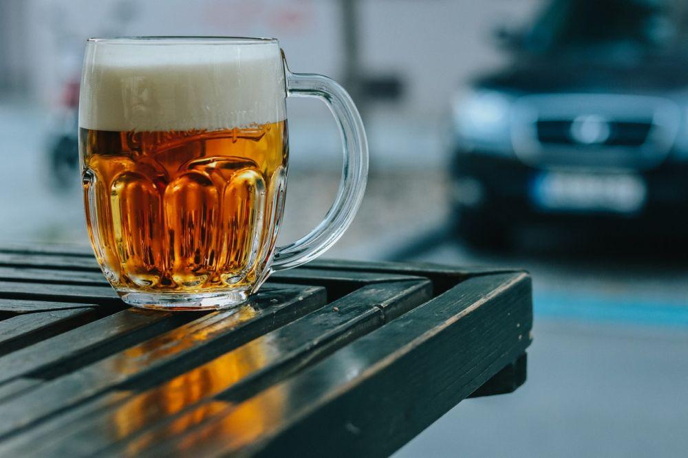 Pivo - dovoz - slovenské pivo