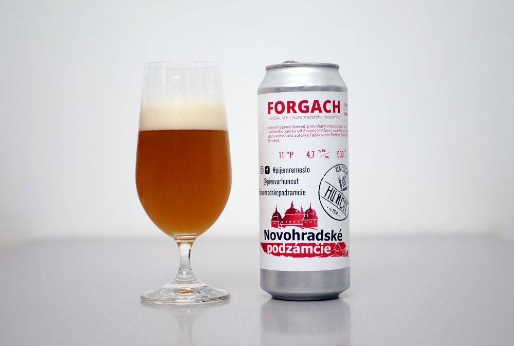 Huncút - Forgach