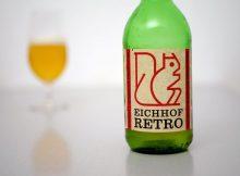 Brauerei Eichhof - Retro tit