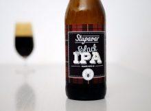 Stupavar - Black IPA 2021 tit